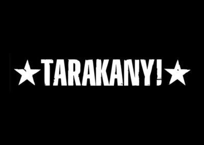 Tarakany!