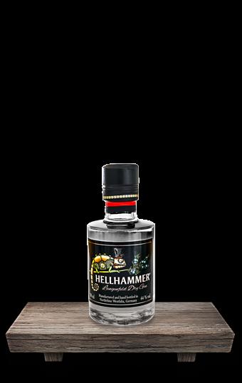 gin-flasche-100ml-borte