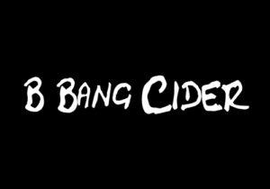B.Bang Cider