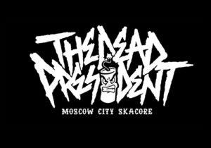 The Dead President